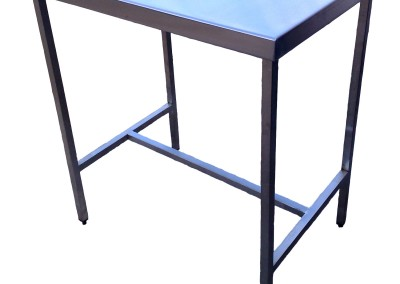 flat top standard bench