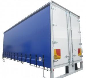truck body repair sydney